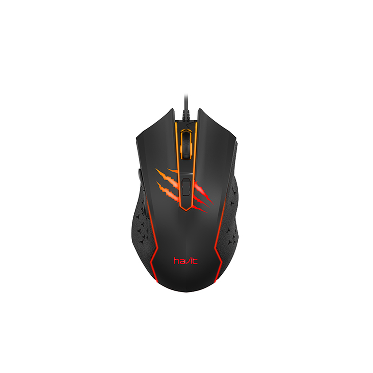 Havit MS1027 Gaming Mouse