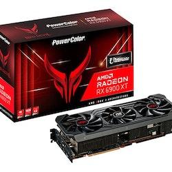 PowerColor Red Devil RX 6900 XT Ultimate GDDR6