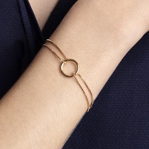 Bold armband