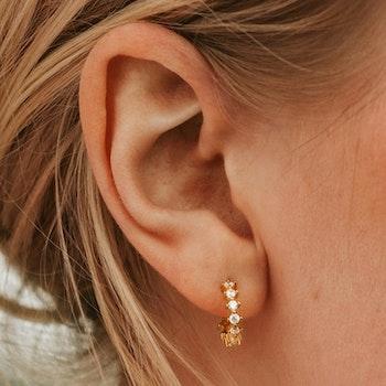 Dreamy örhängen