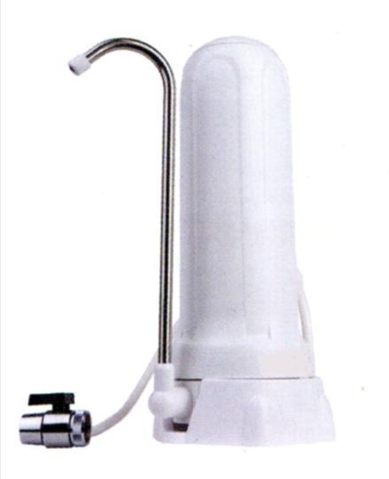 Vattenrenare G1 hårt vatten med uraninsats