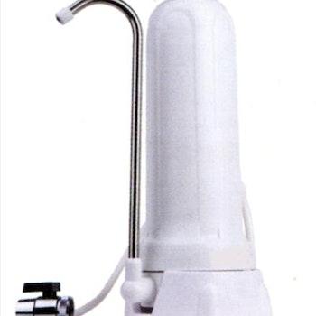 Vattenrenare G1 mycket hårt vatten