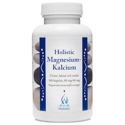 Magnesium-Kalcium 100 kapslar