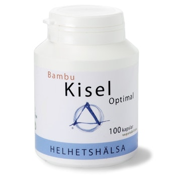 Kisel Optimal 100 kapslar