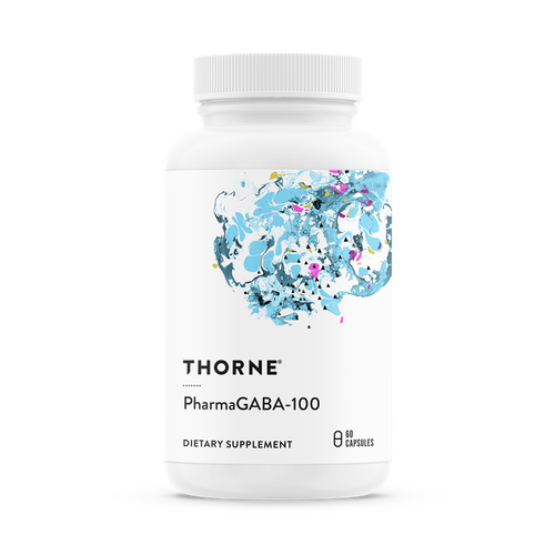 PharmaGABA-100
