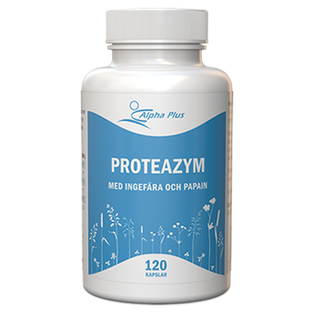 ProteaZym 120 kapslar