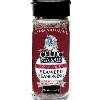 Celtic Gourmet jodsalt