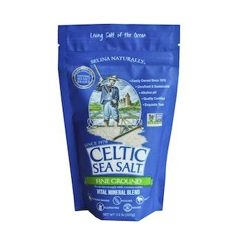 Celtic Havssalt finmalet 227 gram