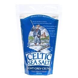 Celtic Havssalt grovmalet 227 gram