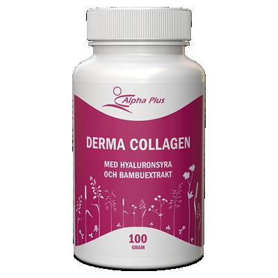 Derma Collagen 100 gram Alpha Plus