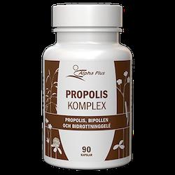 Propolis Komplex 90 kapslar