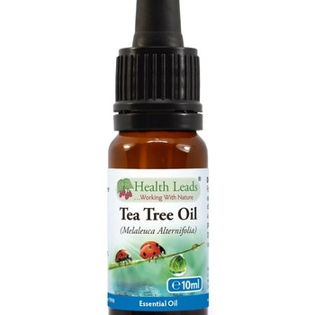 Ekologisk Tea Tree Oil 10ml