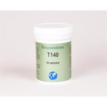 T140 (Thyroid) 140 mg 90 tabletter