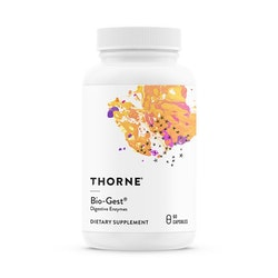 Bio-Gest Thorne 60 kapslar