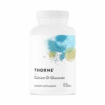 Calcium D-Glucarate 90 kapslar
