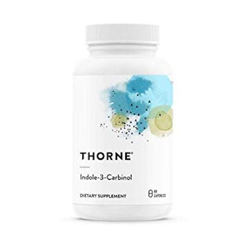 Indole-3-Carbinol 60 kapslar