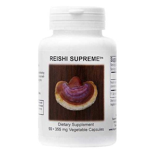 Reishi Supreme 90 kapslar