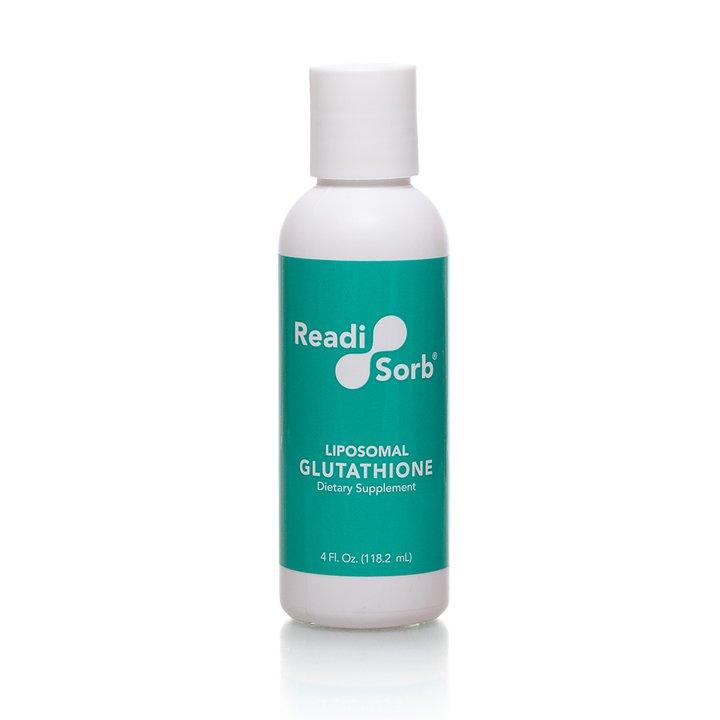 ReadiSorb - Liposomal Glutathione Drink 120ml