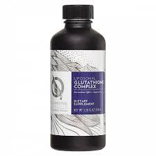 Liposomal Glutathione Complex 100 ml QuickSilver