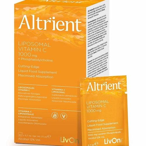 Altrient - Liposomal vitamin C