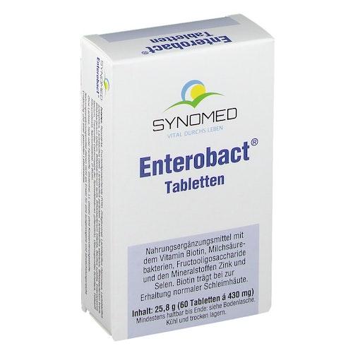Enterobact 120 tabletter