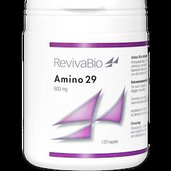 Amino 29 120 kapslar