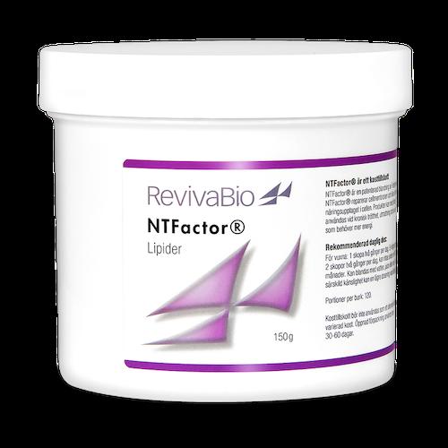 NTFactor 150g RevivaBio