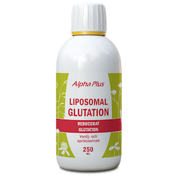 Liposomal Glutation 250 ml