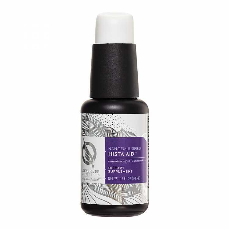 Hista-AID 50 ml QuickSilver