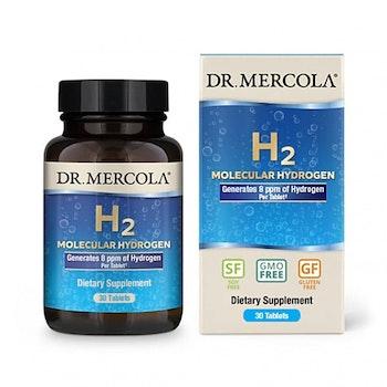 H2 Molecular Hydrogen 30 tabletter