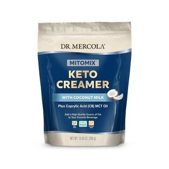 Keto Creamer 300 gram
