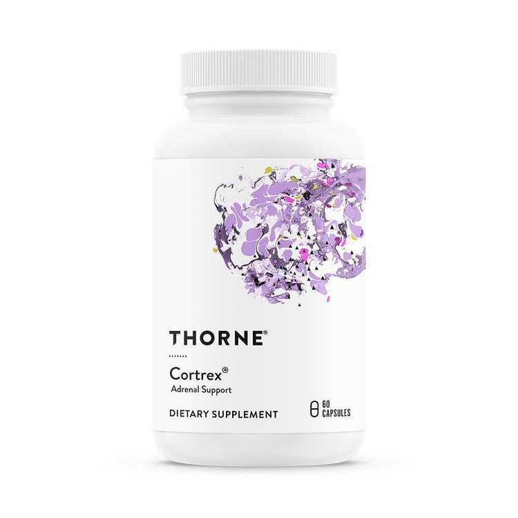 Cortrex 60 kapslar Thorne