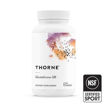 Glutathione-SR 60 kapslar