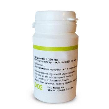 Lobelia Bioplex 140 tabletter 250mg