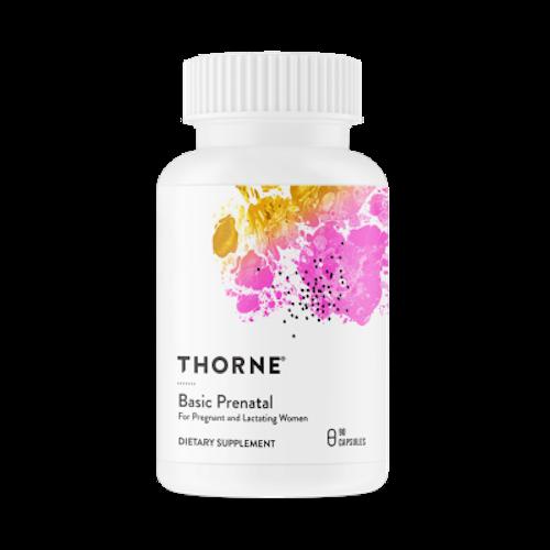 Basic Prenatal 90 kapslar Thorne