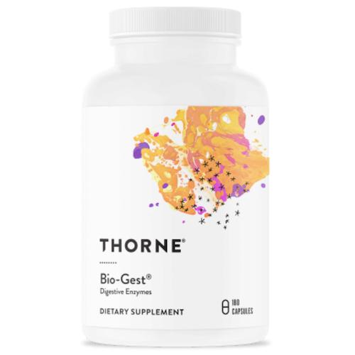 Bio-Gest Thorne 180 kapslar