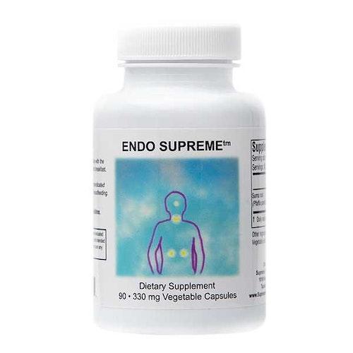 Endo Supreme 90 kapslar