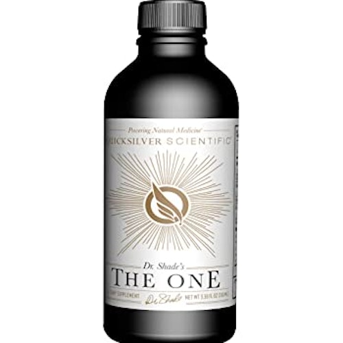 THE ONE 100ml Dr. Shade's