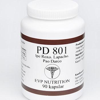 PD 801 90 kapslar EVP
