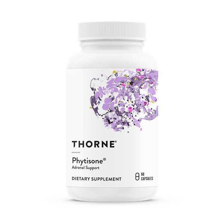Phytisone 60 kapslar Thorne