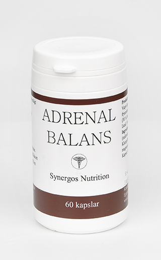 Adrenal Balans 60 kapslar EVP