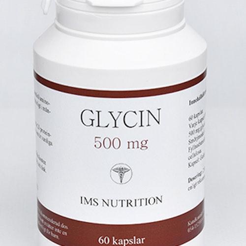 Glycin 60 kapslar EVP