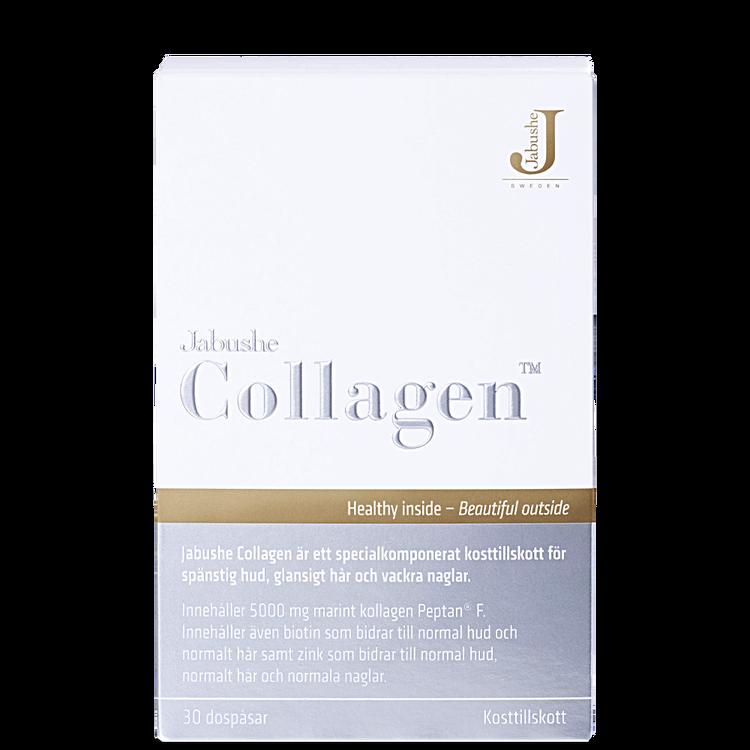 Jabushe Collagen 30 dospåsar