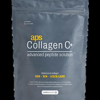 Aps Collagen C+ 180 gram MedicaNatumin