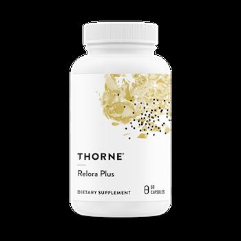 Relora Plus 60 kapslar Thorne