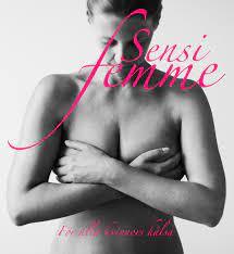 Sensi Femme Brösthandske