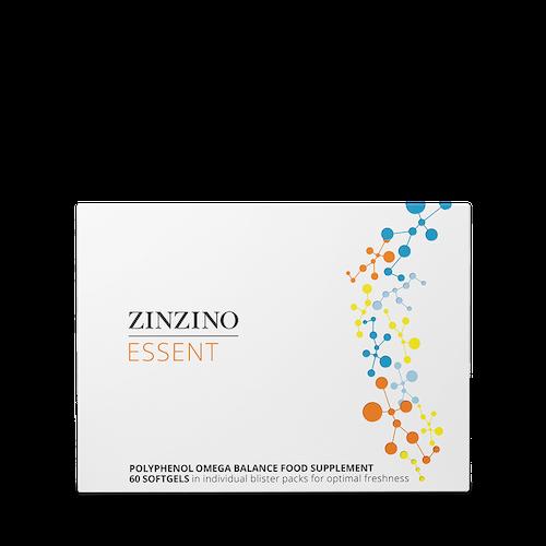 Zinzino Essent 60 softgel kapslar