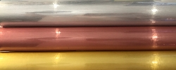 DLRS Kreativ Design AB > Metall - Borstad