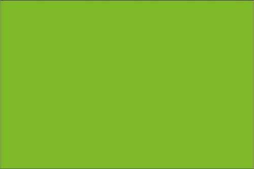 Premium Neongrön - 1041 50 cm bred metervara
