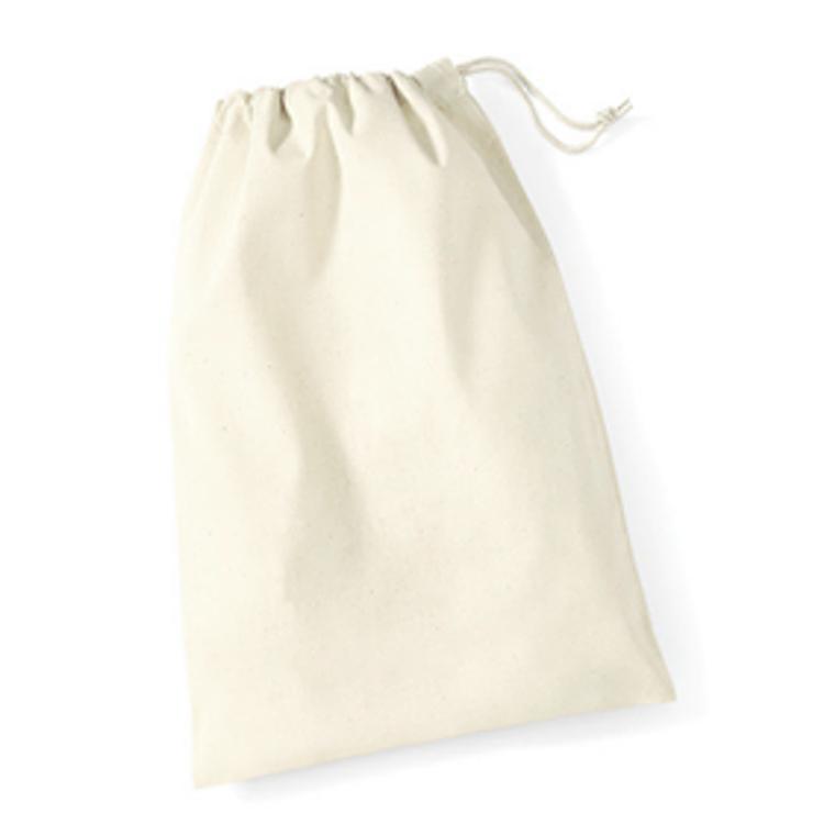 Tygsäckar-Natur XL